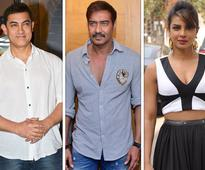 These Bollywood celebrities aren't voting today; and they have a good reason to NOT VOTE!