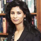 Gita Gopinath appointed financial advisor to Chief Minister