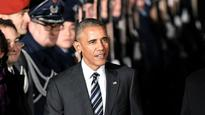 Barack Obama's photographer posts picture to make a point about equality