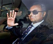 SC to decide on CBI's lookout notice against Karti Chidamabaram