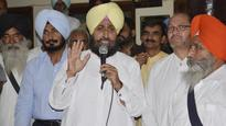 Will confront PM in House over Punjab agrarian crisis, says Bajwa