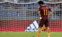 Spalletti frustrated by Roma's lack of character, cites Salah's inconsistency