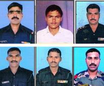 Miracle at 19,600 feet: Army jawan buried 25 feet under snow in Siachen found alive