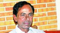 K Chandrasekhar Rao faces taxing times