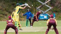 Cricket Australia CEO James Sutherland's son earns CA XI selection