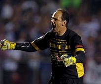 Former keeper Ceni joins Brazil coaching staff for Copa America