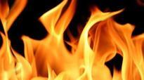Chennai: Dumpyard fire triggers tension