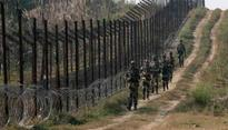 Pakistan violates ceasefire in RS Pura sector of J-K