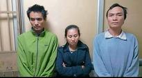 Three Vietnamese nabbed with drugs worth Rs 21 crore from Paharganj