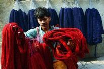Is Tirupur warming up to woollen garments?