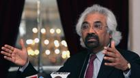 Sam Pitroda believes that platforms like Google and Facebook should take responsibility of their content