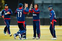 ICC suspends Cricket Association of Nepal