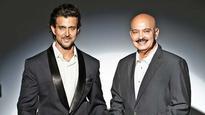17 years: Rakesh Roshan and Hrithik Roshan's collaboration is that long