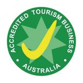 Accredited businesses sweep winners list at National Tourism Awards