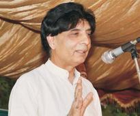 Nisar terms Bilawal politically unaware