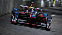 Mike Conway Replaces Villeneuve at Venturi Formula E