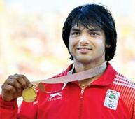 Want to throw 90m for Olympic medal: Neeraj