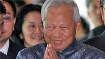 Thailand picks ex-PM as caretaker after king's death