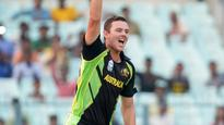 Hazlewood in frame on 'IPL style' pitch