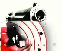 Congress leader shot at in Hyderabad
