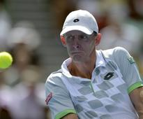 Klaasen shines brightest in a tough year for SA tennis