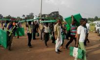 10,294 INEC Staff To Conclude Rivers December 10th Election