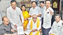 Cong Gets 41 Seats from DMK