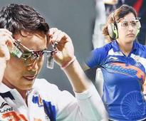 Indian Shooters Brace Up for Years Fourth World Cup