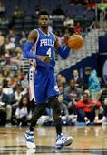 NBA Trade Rumors: Lakers Eye Sixers' Nerlens Noel, Could Offer Luol Deng, Draft Pick
