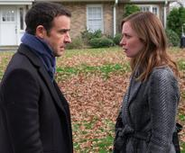 Justin Theroux on his intense role in 'The Girl on the Train'