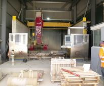 Report: Machinery for the stone industry