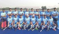 Vivek Sagar Prasad to lead Indian colts at Sultan of Johor Cup