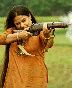 Review: Even Vidya Balan cannot rescue Begum Jaan's loud, empty feminism