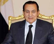 Egypt asks foreign countries to unblock Hosni Mubarak's close assosciate's assets