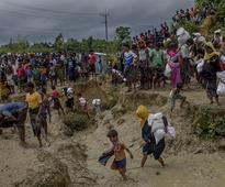 Rohingya crisis: UN urges Bangladesh to speed up vetting process of refugees stranded near border