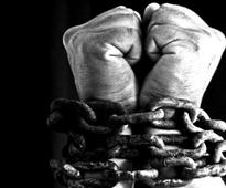 BACKSTORY: Slavery still exists and the UN is doing nothing about it