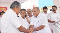 Chandy Losing Senses as Poll Nears: Pinarayi