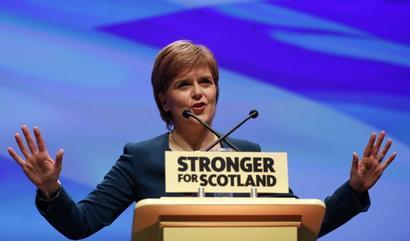 After Brexit, Scotland considers 2nd independence referendum