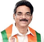BJP condemns opposition bid to insult MP Haribabu