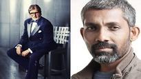 Megastar Amitabh Bachchan's 75 shades of grey