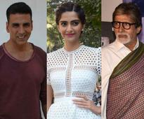 Republic Day: Bollywood Paints Social Media Saffron, White and Green