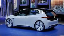 Volkswagen unveils a better, cheaper electric car