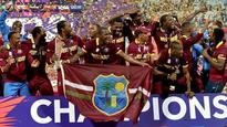 Comments by Windies Players on WICB Inappropriate, Disrespectful: ICC