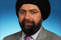 Rajinder Singh to Lead BankUnited in Florida
