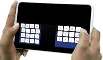 KALQ: New Touchscreen Keyboard Allows Thumb-Typing Faster Than QWERTY Layout