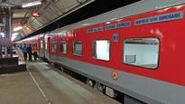 Passengers assault IRCTC staffer on board Sealdah Rajdhani, charged with 'attempt to murder'