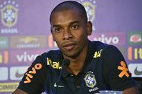 Fernandinho Praises Manchester City Coach Pep Guardiola