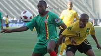Grenada have jumped 20 spots to 121 in the latest FIFA/Coca-Cola World Ranking after winning the 2013 Windward Islands Tournament, a small competition...