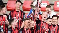 Crues draw Danes in Champions League