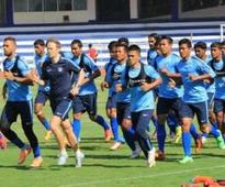 India name strong list of probables for Puerto Rico friendly in Mumbai